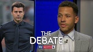 What's gone wrong at Tottenham? | The Debate | Liam Rosenior, Neil Lennon & Emma Hayes