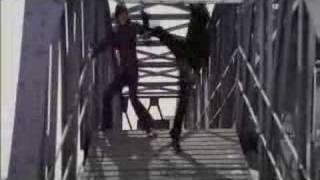 Kurata Yasuaki vs. Shiomi Etsuko