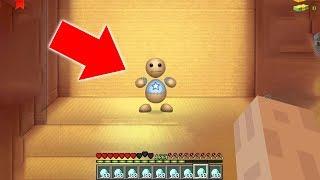 Kick the Buddy MULTIPLAYER in Minecraft... (Minecraft Ft. RageElixir)