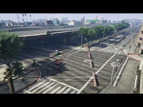 The Beauty Of MCEC On Olympic GP (GTA Online) [Clip]