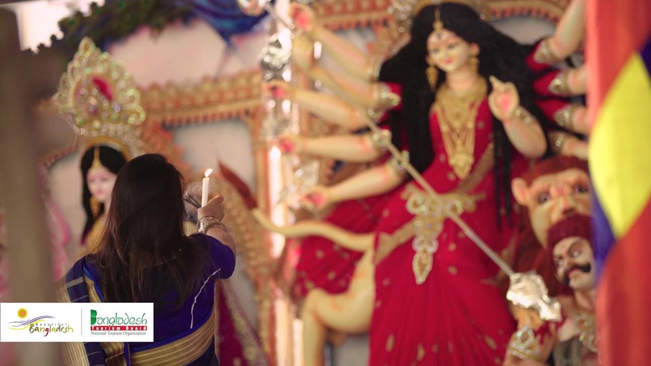 Happy Durga Puja!