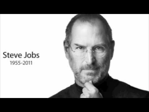 The Crazy Ones - A Steve Jobs Final Speech
