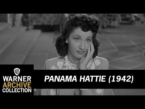 Panama Hattie (1942) – Fresh As A Daisy Sung By Virginia O'Brien