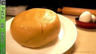 Masa Sablée / Sablée Dough