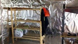 Облаштування ремонт будівництво гаража, мій гараж