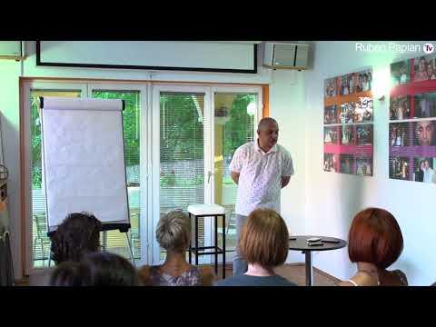 Šta Je život/oblici života (predavanje/lekcija) - Ruben Papian