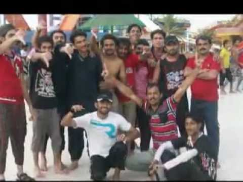 gharo water park dadu june 2012