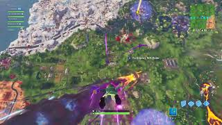 FORTNITE S-X #31 *RUNNING with MY NEW SKIN YOND3R*Challenge GRIND +MORE LIVE GP
