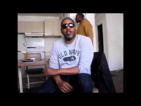 Village Intuition tv, Junaid & Z Boogie