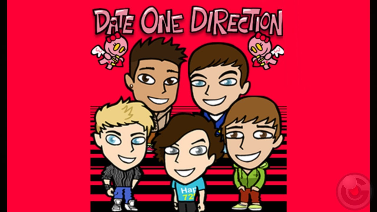 One direction new single video dating