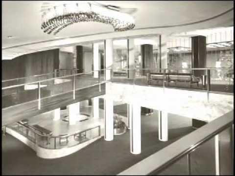 Fisher Theatre's 50th Anniversary