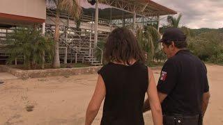 Llegamos a la fortaleza del Chayo acechada por los narcos - En Tierra Hostil