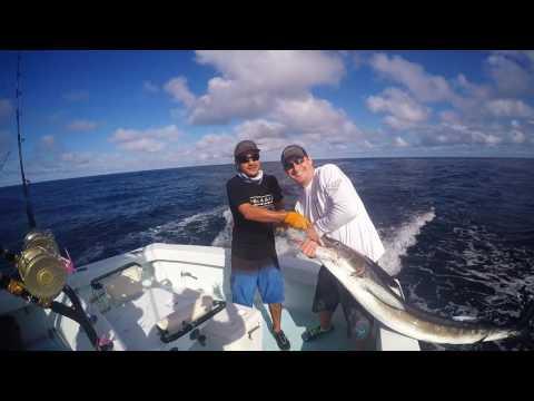 FADs 85 NM Offshore Costa Rica Fishing: El Cazador
