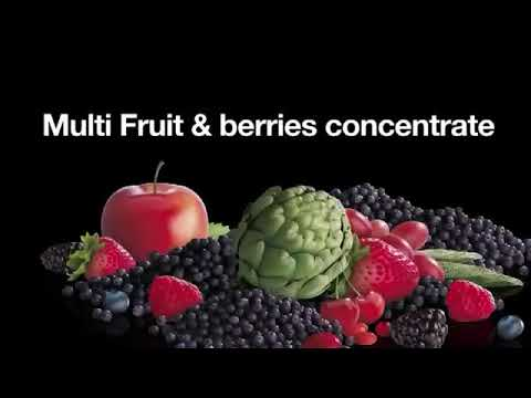 Unilever Network Maqui Plus The Most Powerful Anti Oxidant Drink 1