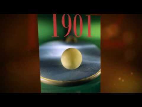 Did You know that... - Table tennis history