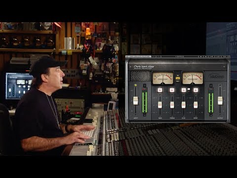 CLA MixDown – Plugin Overview with Chris Lord-Alge