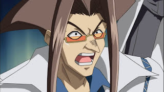 Yu-Gi-Oh! 5D's Season 1 Episode 05- A Blast From the Past: Part 2