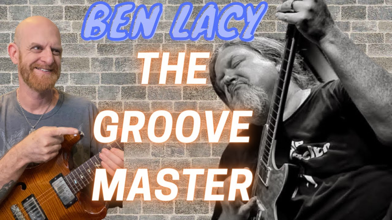 Why is Groove So Important in Everything You Play?