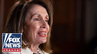 Pelosi offers compromise for Dems gunning to impeach Trump