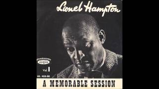 Lionel Hampton - Real Crazy