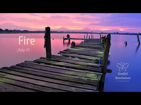 BIG passion FIRE Sign July 20 Aries Leo Sagittarius