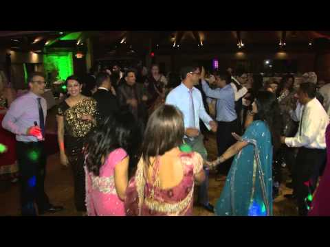 Indian DJ in Chicago - 847-372-4555 - DJ Bharat Oza