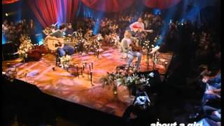 Nirvana Unplugged  rare part 1  Aftershow Fan Reviews