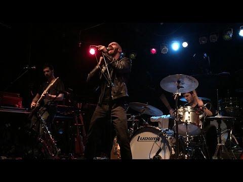 2 - Love Songs Drug Songs - X Ambassadors (Live in Carrboro, NC - Feb 28 '15)
