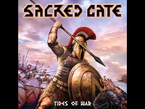 Sacred Gate - The Battle Of Thermopylae