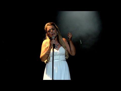Ave Maria - Chloe Agnew