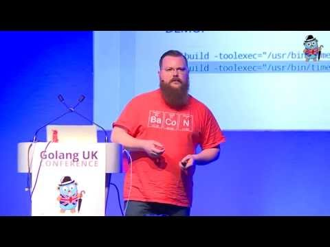 Golang UK Conference 2016 - Dave Cheney - Seven ways to Profile Go Applications