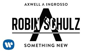 Play Something New (Robin Schulz Remix)