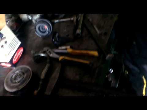 HOW TO CLEAN TDI TURBO 81 KW OCTAVIA GOLF TOLEDO