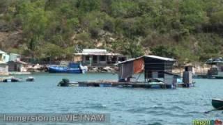 Immersion au VIETNAM Part 8 [La ville touristique de Nha Trang]