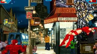 Marvel Presents #6 - Blind Justice