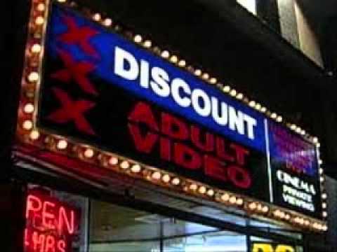Tim Adult Video Store Prank