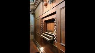 Louis Marchand. Pièces d'orgue (1er livre c.1700, et autres.)