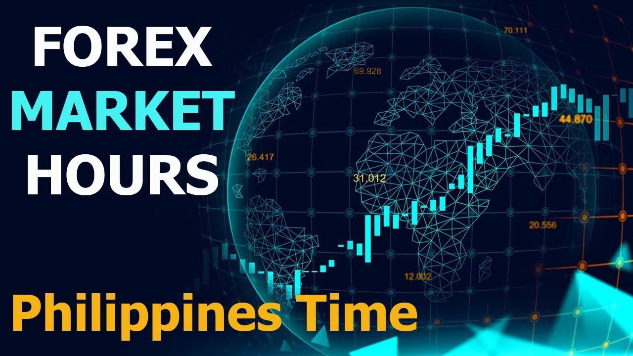 Forex Market Hours - Live Forex Market Clock & Session Times