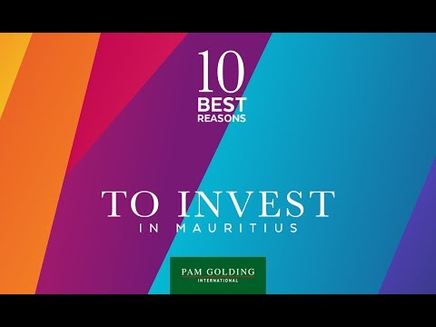 10 Best Reasons to Invest in Mauritius HD
