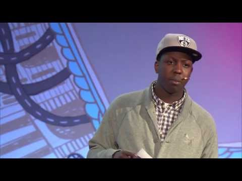 The Future of Democracy: Jamal Edwards at TEDxHousesofParliament