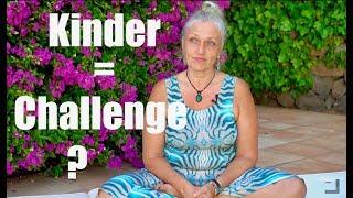 Jedes Kind eine Challenge? | Christa #1