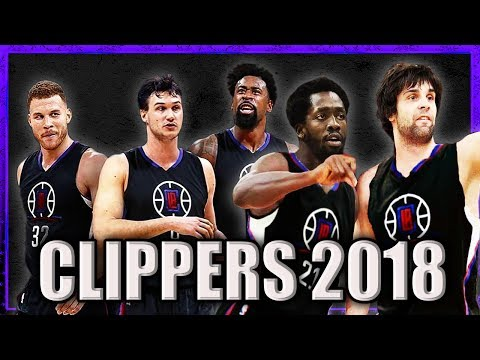 Why the Clippers Might Be Better Next Season... Even Without Chris Paul