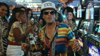 Bruno Mars - 24K Magic (Reverse Video Music)  - vevo 2016 new songs
