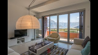 Two bedroom apartment for sale overlooking Bay Of Kotor-Property in Montenegro(, 2018-02-03T14:06:43.000Z)