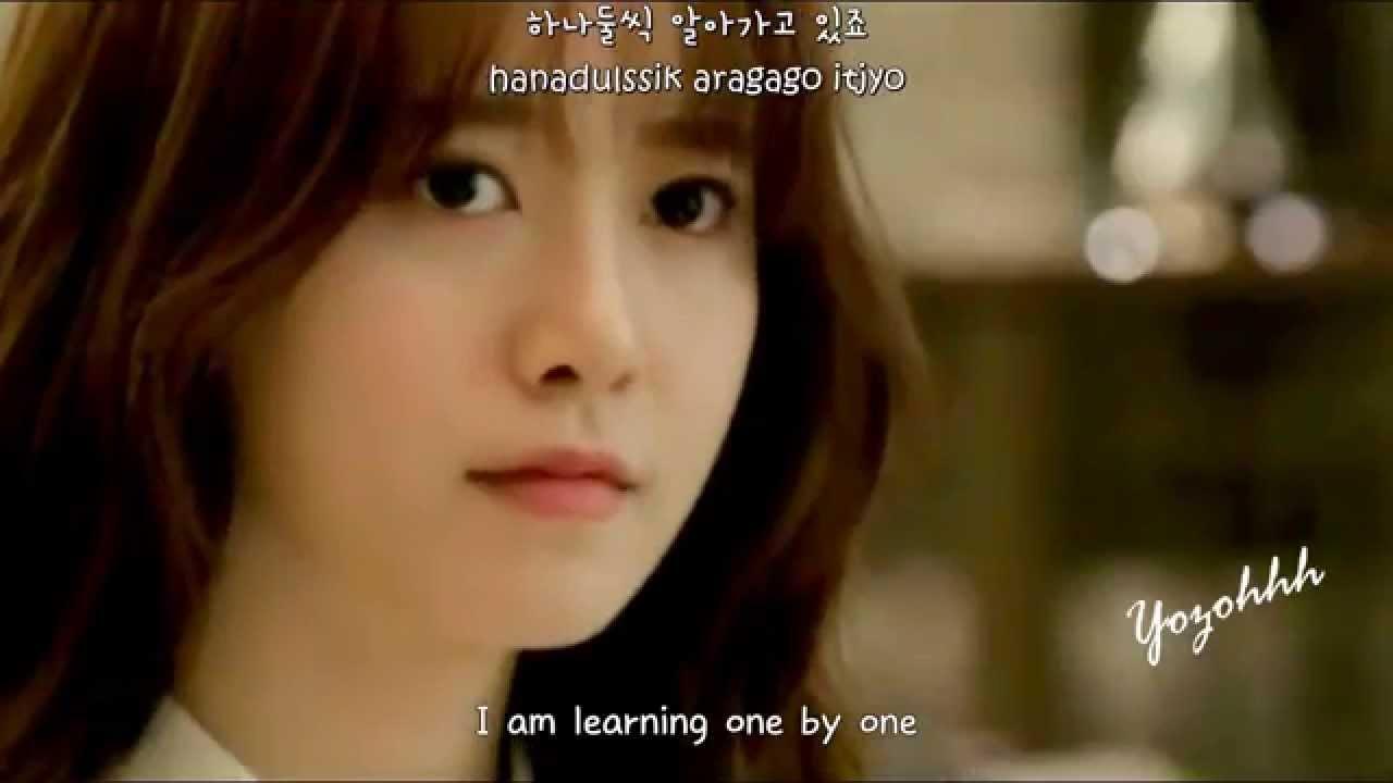 KOREAN DRAMA OST LYRICS (KDRAMA) & KOREAN BALLAD …