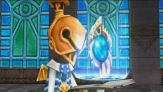 Final Fantasy Crystal Chronicles: Echoes of Time -- Part 7: Ruins