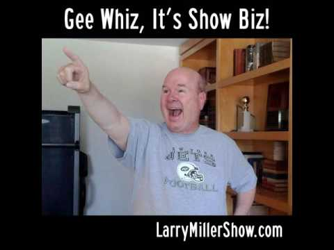 Gee Whiz, It's Show Biz!
