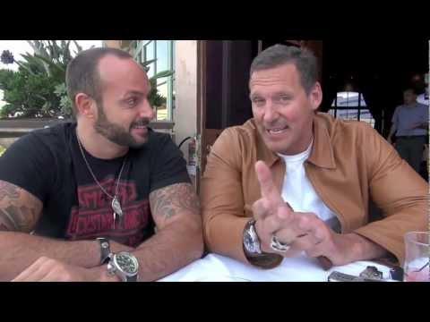 Beverly Hills - HAVANNA CLUB Ralf Möller & Sascha Gerecht Exclusiv for SageTv 7