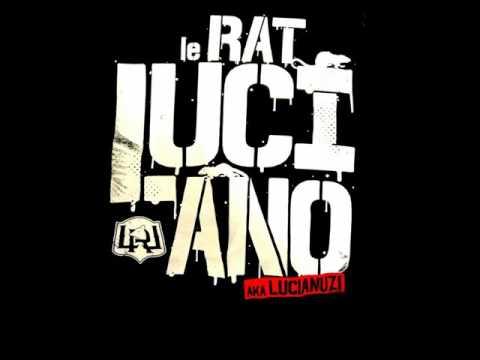 Le rat Luciano & Co