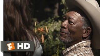 The Magic of Belle Isle (2012) - The Mystery of Imagination Scene (5/10)   Movieclips